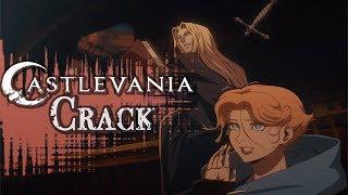Castlevania - Crack(en)