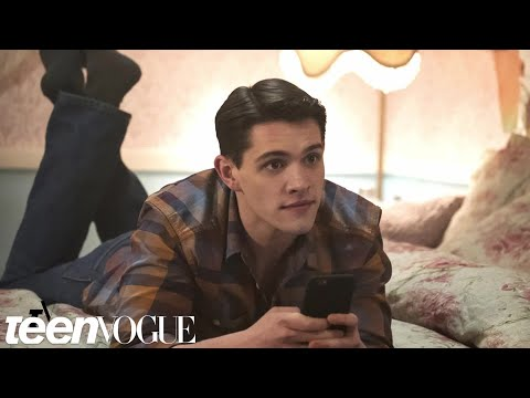 Download Youtube: How Many LGBTQ Characters on TV Are White Men? | The Teen Vogue Take