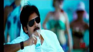 Pawan Kalyan's Chik chiklet Edited Video by SAI Thumbnail