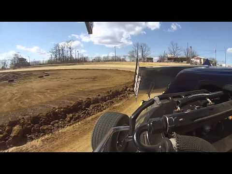 Shippensburg speedway practice 3