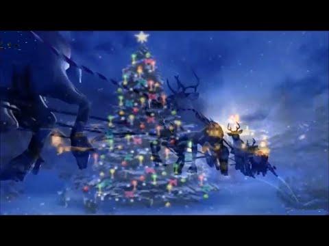 A Jolly Christmas from Frank Sinatra Christmas. HD
