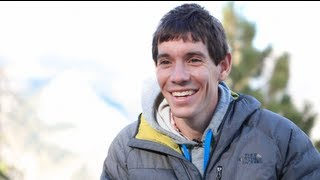 a better life in yosemite with alex honnold