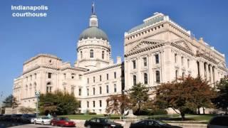 State of Indiana - USA (HD1080p)
