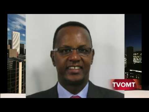 TVOMT:: Breaking News! Oromia Media Network's Top Official Resigns. #BecauseIAmOromo