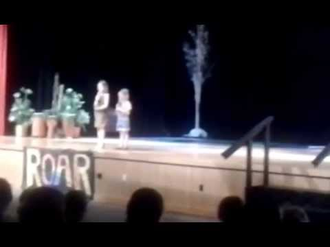 Edgewater public school talent show