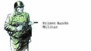 Primer Bando Militar