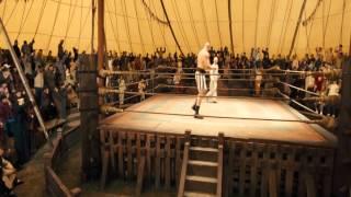 Fearless - Huo Yuanjia versus 'Hercules' O'Brien
