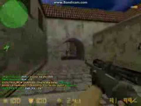 Oh Camper Camper Song ● Counter-Strike ● AWP NO ZooM-☣Headshot☣ ● GhostMod