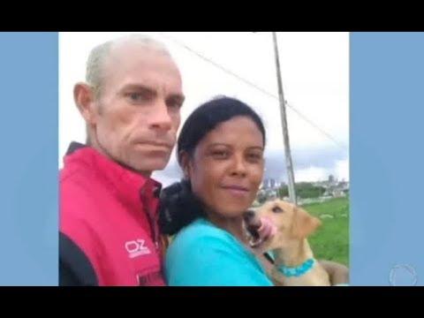 Mulher reage a ataque do marido e o mata