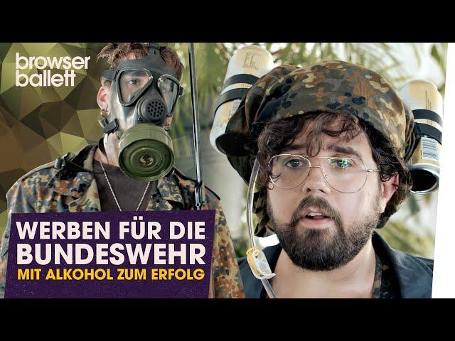 Der Moment Wenn Die Bundeswehr Mit Meme Formaten Anfangt De