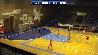 15.kolo 2018-2019 / SRLS / ZORK Jagodina - ZRK Bor