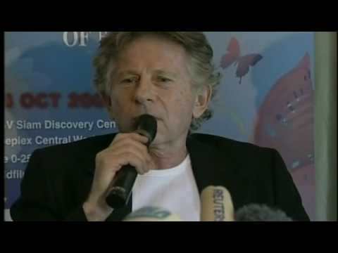 Fans' anger at Polanski arrest