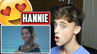 PHOTOGRAPH | Official Music Video | Annie LeBlanc *REACTION* | **MUST WATCH 2017**