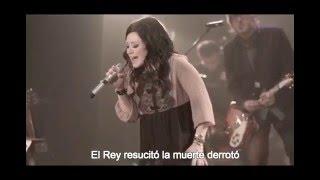 Por siempre (Forever en español) - En Espíritu y En Verdad - Kari Jobe