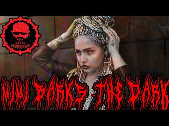 Mimi Barks • The Dark (Glitch Edit)
