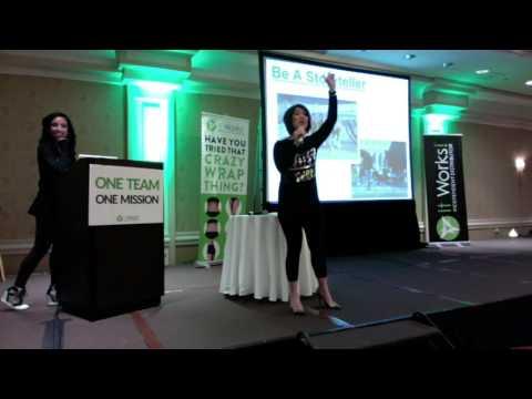 Social Media Training Nicole Miller OTOM DALLAS TX