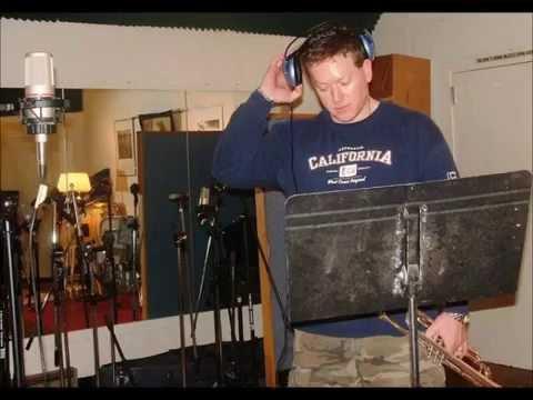 ON GREEN DOLPHIN STREET Kurt Thompson Studio Version 2009