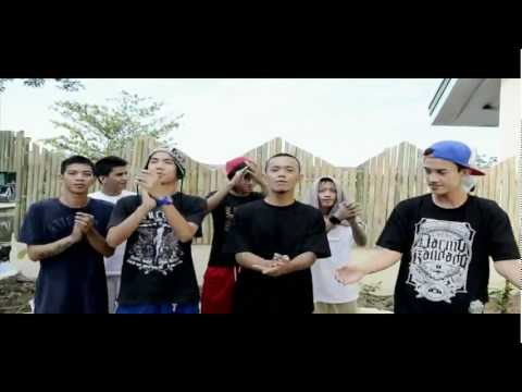 PAYNAWA MANGAN SINDI - G-KILLA BOORIS KHALIFA CROSS-P ( OFFICIAL MUSIC VIDEO )