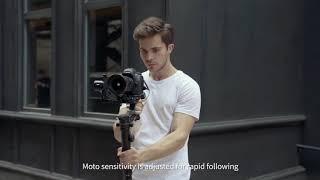 Feiyu AK4500 AK 4500 Essentials Kit 3-Axis Handheld Gimbal Stabilizer Kamera GARANSI RESMI