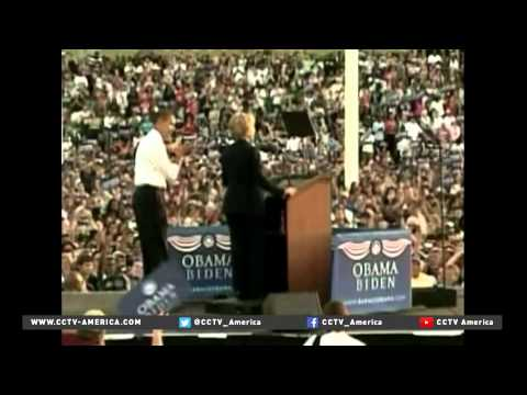 Hilary Clinton and Sen. Marco Rubio launch historic 2016 presidential campaign