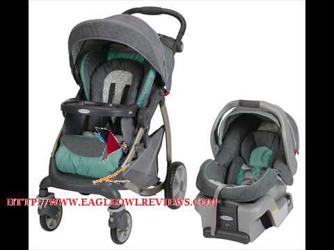 Review Graco Views Travel System