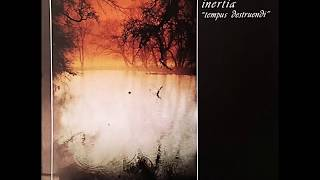 Inertia - Shirts on Fire [1981] Synth-Pop/New Wave/Minimal Synth