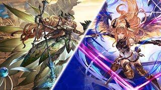オリヴィエマジパネェ~ Olivia is really strong, dem stalls. Full sword proficiency dark party. ====================== SUBSCRIBE / チャンネル登録 ...