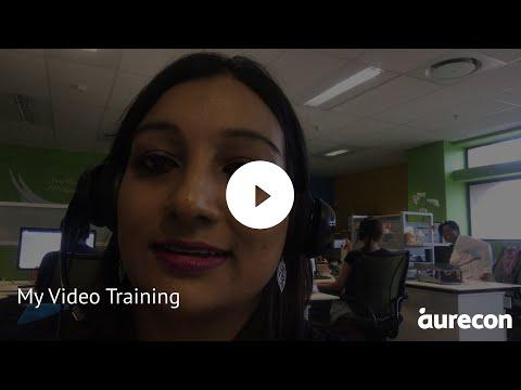 My Video Training