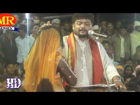 कर ना सके हम प्यार का सउदा❤ Bhojpuri Live Chaita Mukabala New Songs 2017 ❤Arbind Kumar Abhiyanta
