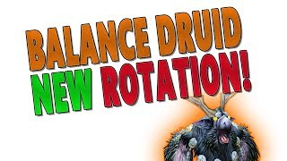 Download lagu 7 3 2 BALANCE DRUID ROTATION GUIDE New Gameplay Changes LegendaryTalent Builds MP3