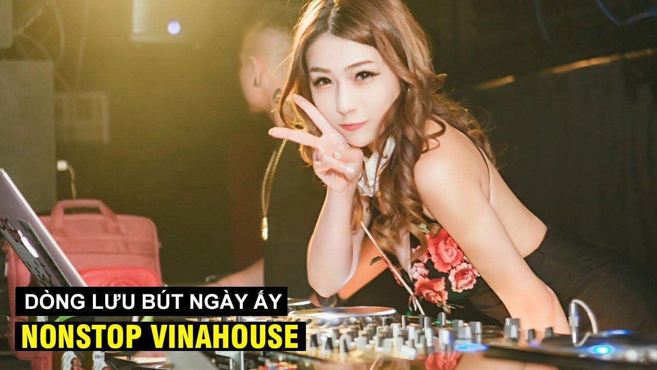 NONSTOP 2020 Vinahouse - Nonstop 2020 Bass Cực Mạnh - Nhạc Trẻ Remix Gây Nghiện Hay Nhất - Nhac DJ