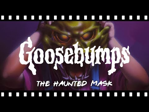 Let's Talk About GOOSEBUMPS' Scariest Episode