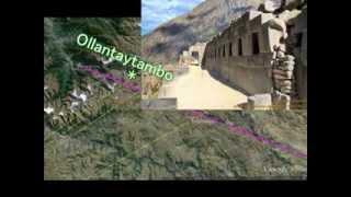 400+395+321+378エイリアンは敵か味方か(2)Bloody History of Maya and Inca