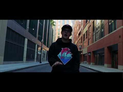Kev - Hold Up [Official Video] ft. JFX