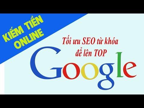Tự học SEO Website. Cách SEO Website lên Top Google nhanh và hiệu quả #14 - 동영상