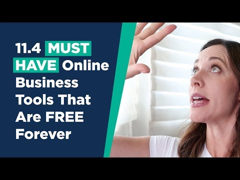 Best Small Business Apps / Tools That Are FREE!