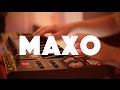 """Maxo """"Crush~"""" 