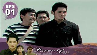 Mini Seri Perawan Desa Episode 1 | Evan Sanders, Bunga Zainal, David Chalik