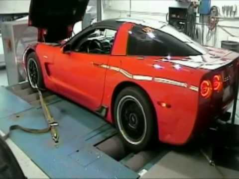 tuning corvette c5 on dyno youtube. Black Bedroom Furniture Sets. Home Design Ideas