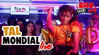TAL Le Mondial (Live) - Le Rico Show sur NRJ