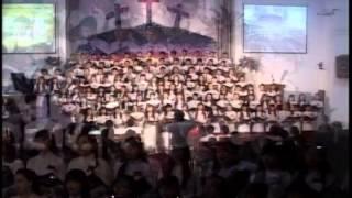 CỦA LỄ TÌNH YÊU - BanHatLe3 - HTTL - GIA ĐỊNH