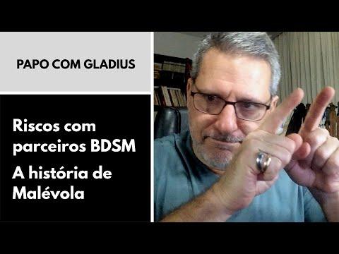 115/08 - Riscos com parceiros BDSM - A história de Malévola