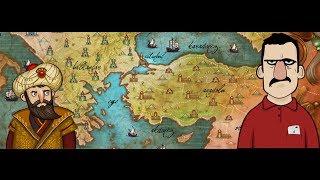 Teknolojiye Atarlanan Adam Ile Türk Yapımı Oyunlar - Ottomania