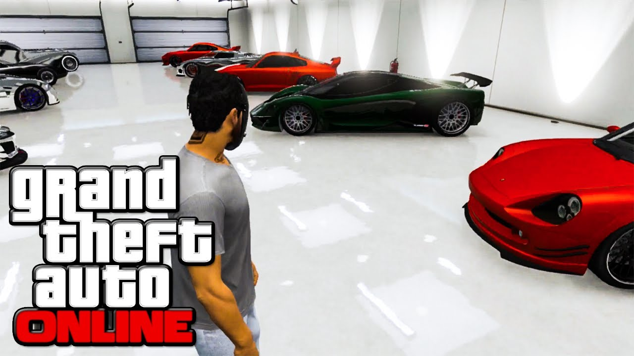 GTA 5 Glitches: How To Sell Duplicated / Unsellable Cars In GTA 5 Online!  (GTA 5 Glitches) $$$