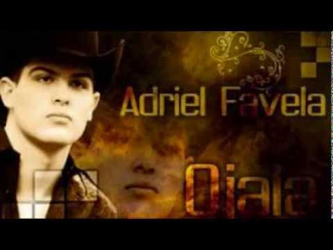 Adriel Favela | Mujeres de tu tipo | letra