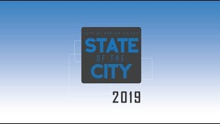 Gambar cover City of Moreno Valley -  State of the City 2019 Promo