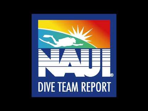 NAUI Dive Team Report – Gulf World Marine Institute