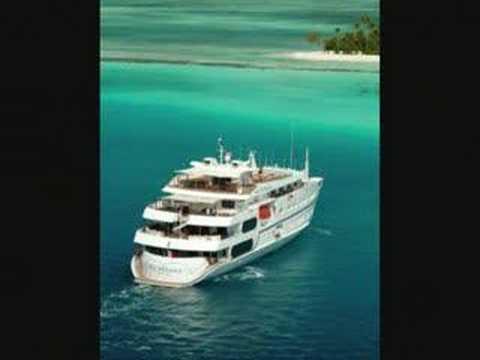 Les plus beaux bateaux du monde youtube - Le plus beau canape du monde ...