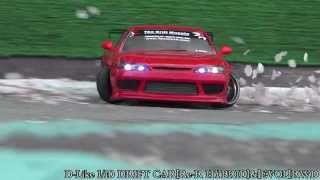【ドリフト】SAKUAR-DRIFT(JAPAN RC RWD DRIFT )