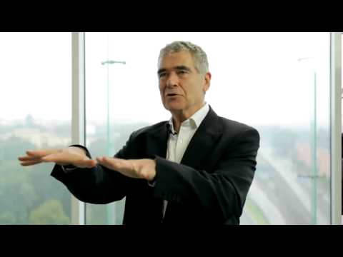 The Big Picture and the Role of Business With Dr. Karl-Henrik Robert